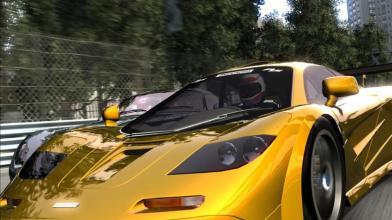 Microsoft пока не видит смысла в возвращении Project Gotham Racing