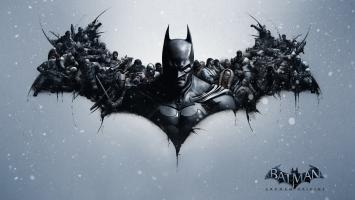 Warner Bros. извинилась за баги в Batman: Arkham Origins