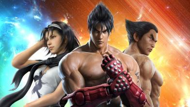 Игры серии Tekken могут выйти на персональных компьютерах