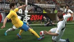 PES 2014: ноябрьский апдейт добавит в игру новые лица и режим «11 vs 11»