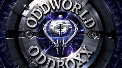 Сборник Oddworld: The Oddboxx вышел на PlayStation 3