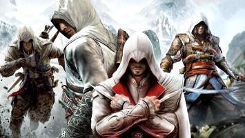 Ubisoft: «Разработка AC 4: Black Flag на текущем поколении консолей была настоящим кошмаром»