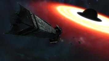Дополнение Stellar Phenomena добавило в Sins of a Solar Empire космические аномалии