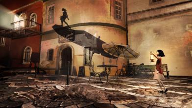 Compulsion Games рассказывает об особенностях Contrast