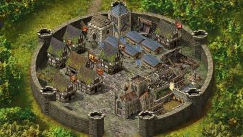 В Stronghold Kingdoms появились новые AI-замки