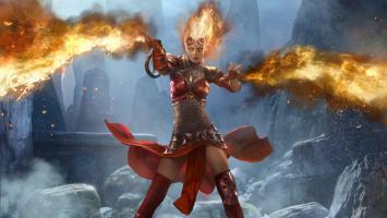 Вышло первое дополнение к Magic 2014: Duels of the Planeswalker