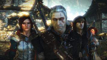 CD Projekt: «The Witcher 2 могла никогда не выйти»