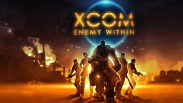 XCOM: Enemy Within. Без изменений, Хьюстон!