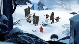The Banner Saga выйдет в начале следующего года