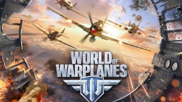 Состоялся официальный запуск World of Warplanes