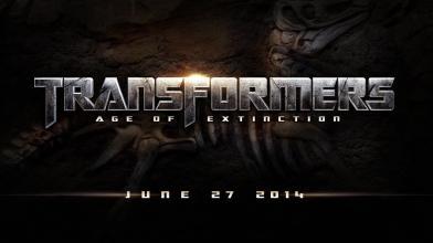 Transformers: Age Of Extinction станет игрой