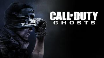 Call of Duty: Ghosts. Собачий вальс