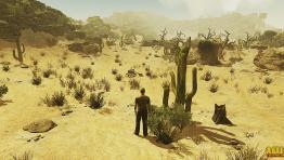 «Потомок» Fallout: Van Buren вышел на Kickstarter