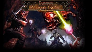 Overhaul Games укрепила дату релиза Baldur's Gate 2: Enhanced Edition новым трейлером