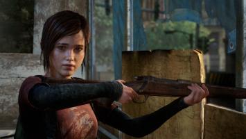 The Last of Us: Left Behind выйдет в начале следующего года