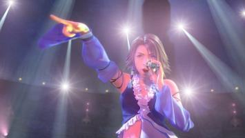 Final Fantasy 10/10-2 HD Remaster выйдет на PlayStation 3 в марте