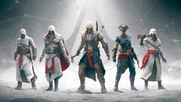 В следующей части Assassin's Creed может появиться «общий открытый мир»