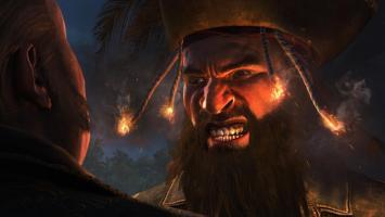 Черная Борода станет одним из героев мультиплеера Assassin's Creed 4: Black Flag