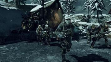 Первая клановая война в Call of Duty: Ghosts начнется в ближайший понедельник