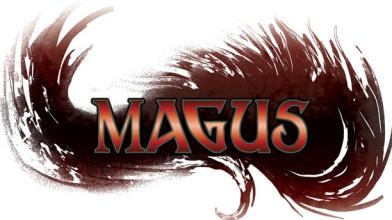 Magus – новый приключенческий экшен для PlayStation 3