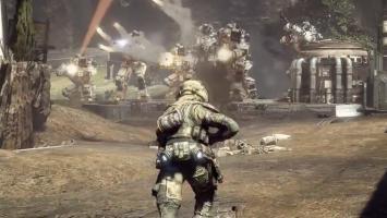 Titanfall: большие сюрпризы и новости на Spike VGX