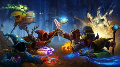 Paradox Interactive объявила о запуске российских серверов Magicka: Wizard Wars