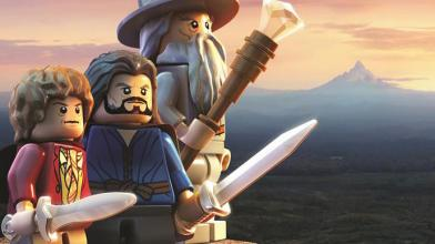 Warner Bros. анонсировала LEGO The Hobbit