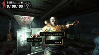 The Typing of the Dead: Overkill обзавелась кооперативным режимом