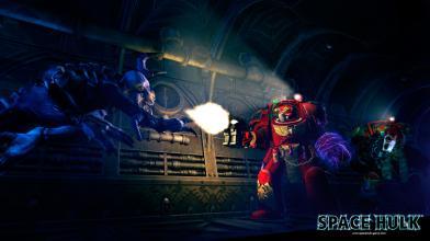 iPad-версия Space Hulk поступит в продажу на следующей неделе