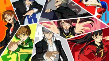 Atlus представила сразу четыре игры. Одна из них – Persona 5