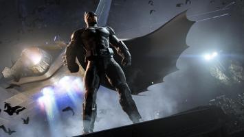 Разработчики Batman: Arkham Origins отправят Бэтмена в монастырь ниндзя