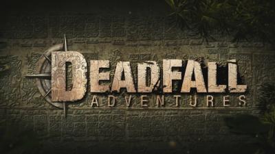 Deadfall Adventures. А Грааль-то ненастоящий!
