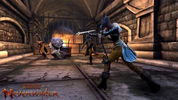 Neverwinter Online: Представление класса Истовый Клирик