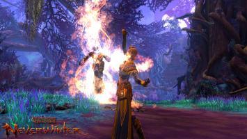 Neverwinter Online: Представление класса Волшебник-Повелитель