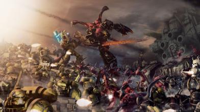 Storm of Vengeance – новая игра во вселенной Warhammer 40.000