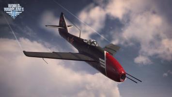 Вышел новый обучающий ролик по World of Warplanes
