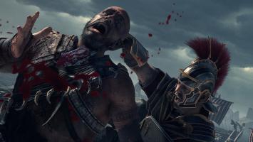 Новый проект Crytek возглавил директор God of War: Ascension