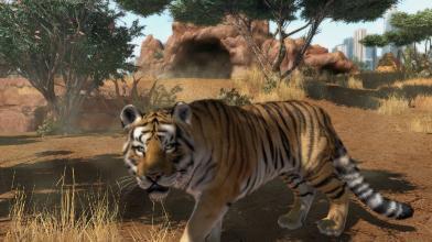Демо-версия Zoo Tycoon вышла на Xbox 360