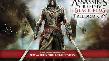 Первое сюжетное дополнение к Assassin's Creed 4 поступит в продажу через две недели
