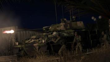 Второй эпизод одиночной кампании Arma 3 выйдет в конце следующего месяца