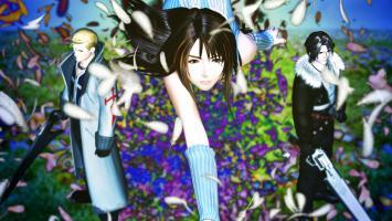 Steam-версия Final Fantasy 8 поступила в продажу