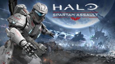 Halo: Spartan Assault для Xbox One поступит в продажу через две недели