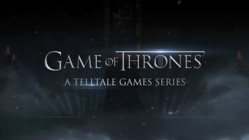 Сотрудничество между Telltale Games и HBO предполагает несколько игр по мотивам Game of Thrones