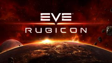 EVE Online Rubicon. Где дети твои, Адам?