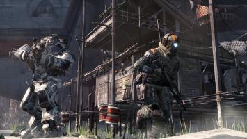 Respawn Entertainment подумывает о проведении бета-тестирования Titanfall