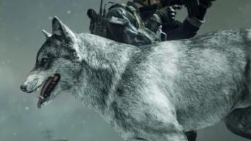 Ghosts: покупка «белого волка» обойдется владельцам Xbox 360 и Xbox One в $1.99