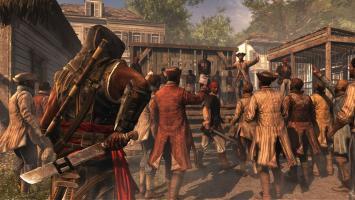 Freedom Cry для PC-версии Assassin's Creed 4 поступит в продажу 17 декабря
