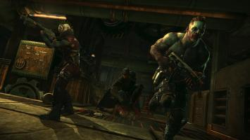 Мультиплеер Batman: Arkham Origins получил новый режим
