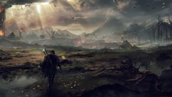 Middle-earth: Shadow of Mordor. Первые скриншоты