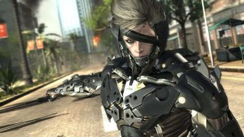 Kojima Productions указала на скорый релиз PC-версии Metal Gear Rising: Revengeance